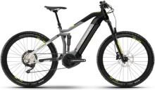 e-Mountainbike Haibike FullSeven 6 grey
