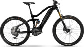 e-Mountainbike Haibike AllMtn 7 black