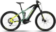 e-Mountainbike Haibike FullSeven 6 defender