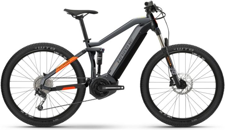 e-Mountainbike Haibike FullSeven 4 2021