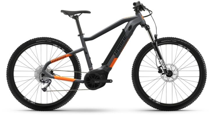 e-Mountainbike Haibike HardSeven 4 2021