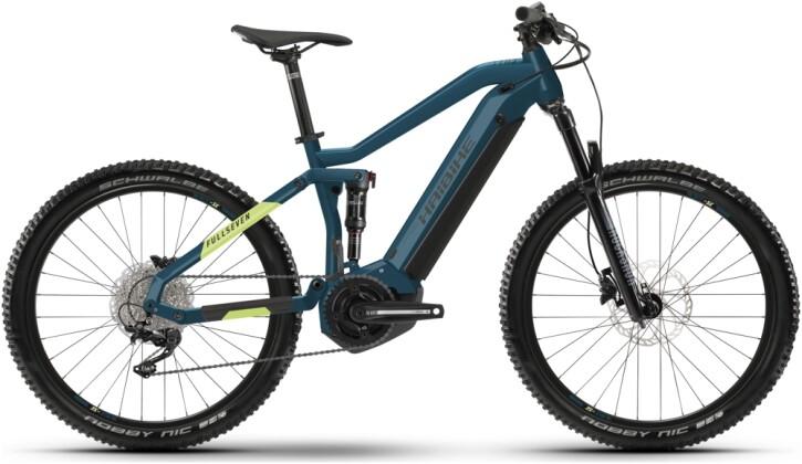 e-Mountainbike Haibike FullSeven 5 2021