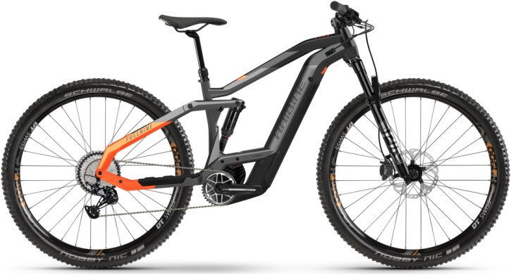 e-Mountainbike Haibike FullNine10 2021