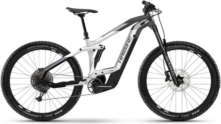 e-Mountainbike Haibike FullSeven 8 2021