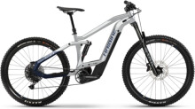 e-Mountainbike Haibike AllMtn 3 white