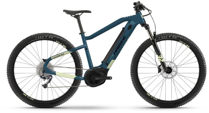 e-Mountainbike Haibike HardNine 5 2021