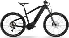 e-Mountainbike Haibike HardSeven 8 black
