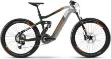 e-Mountainbike Haibike XDURO NDURO 8.0