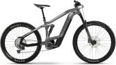 e-Mountainbike Haibike AllMtn 4 grey