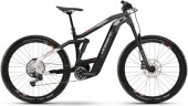 e-Mountainbike Haibike FullSeven 9 black