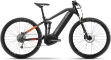 e-Mountainbike Haibike FullNine 4