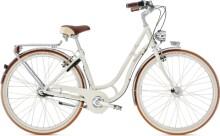 Citybike Diamant Topas Villiger SCH Tofanaweiss