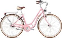 Citybike Diamant Topas Villiger SCH Rosea