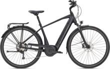 e-Trekkingbike Diamant Mandara Deluxe+ HER Tiefschwarz