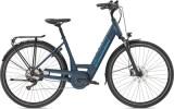 e-Trekkingbike Diamant Mandara Deluxe+ TIE Tansanitblau