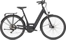 e-Trekkingbike Diamant Mandara Deluxe+ TIE Tiefschwarz