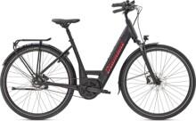 e-Citybike Diamant Beryll Esprit+ TIE
