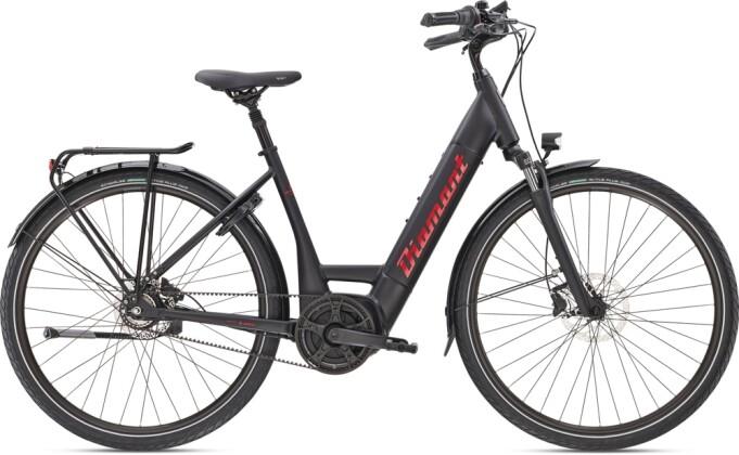 e-Citybike Diamant Beryll Esprit+ TIE 2021
