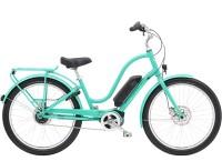 e-Citybike Electra Bicycle Townie Go! 5i Step-Thru Jade