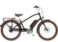 e-Citybike Electra Bicycle Townie Go! 5i Step-Over Ebony