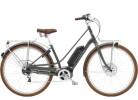 e-Trekkingbike Electra Bicycle Loft Go! 5i Step-Thru 500Wh Portobello