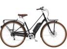 e-Trekkingbike Electra Bicycle Loft Go! 5i Step-Thru 400Wh Black