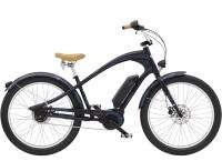 e-Cruiserbike Electra Bicycle Navigator Go! Matte Nautilus Blue