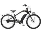e-Cruiserbike Electra Bicycle Ghostrider Go! Black Shadow