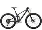 Mountainbike Trek Top Fuel 9.9 XTR Carbon/Schwarz