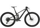 Mountainbike Trek Top Fuel 9.8 GX Carbon/Schwarz