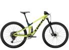 Mountainbike Trek Top Fuel 8 NX Grün/Grün
