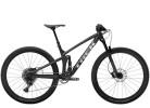 Mountainbike Trek Top Fuel 8 NX Schwarz