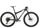 Mountainbike Trek Supercaliber 9.8 GX Carbon/Schwarz
