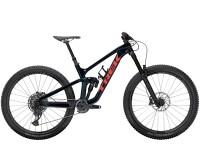Mountainbike Trek Slash 9.8 GX Blau