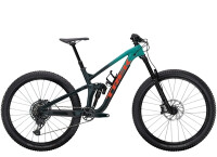 Mountainbike Trek Slash 8 Blau/Blau