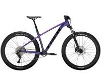 Mountainbike Trek Roscoe 6 Lila/Schwarz