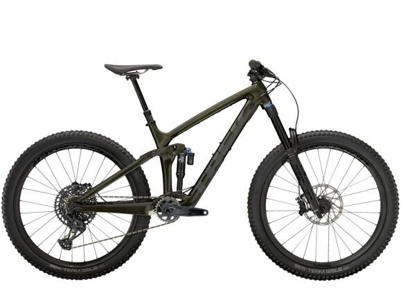 Mountainbike Trek Remedy 9.8 2021