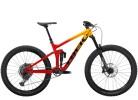 Mountainbike Trek Remedy 8 Gelb/Rot