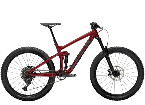 Mountainbike Trek Remedy 7 2021