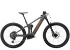 e-Mountainbike Trek Rail 9.9 XTR Anthrazit