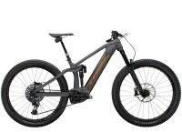 e-Mountainbike Trek Rail 9.9 X01 AXS Anthrazit