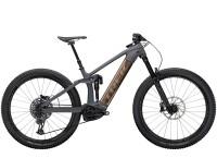 e-Mountainbike Trek Rail 9.9 Anthrazit