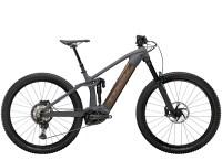 e-Mountainbike Trek Rail 9.8 XT Anthrazit