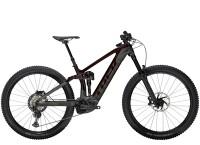 e-Mountainbike Trek Rail 9.8 XT Rot/Anthrazit