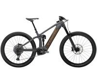 e-Mountainbike Trek Rail 9.8 Anthrazit