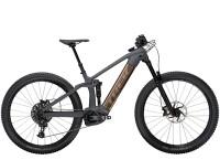 e-Mountainbike Trek Rail 9.7 Anthrazit