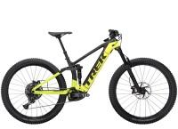 e-Mountainbike Trek Rail 9.7 Carbon/Grün