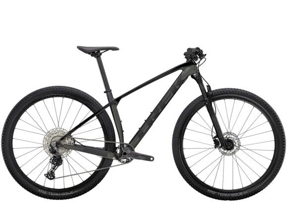 Mountainbike Trek Procaliber 9.5 Anthrazit/Schwarz 2021