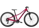 Kinder / Jugend Trek Precaliber 24 8-speed Suspension Girl's Pink