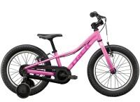 Kinder / Jugend Trek Precaliber 16 Girl's Pink